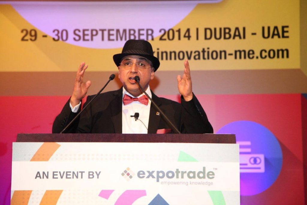 Annual Middle East Banking Innovation Summit