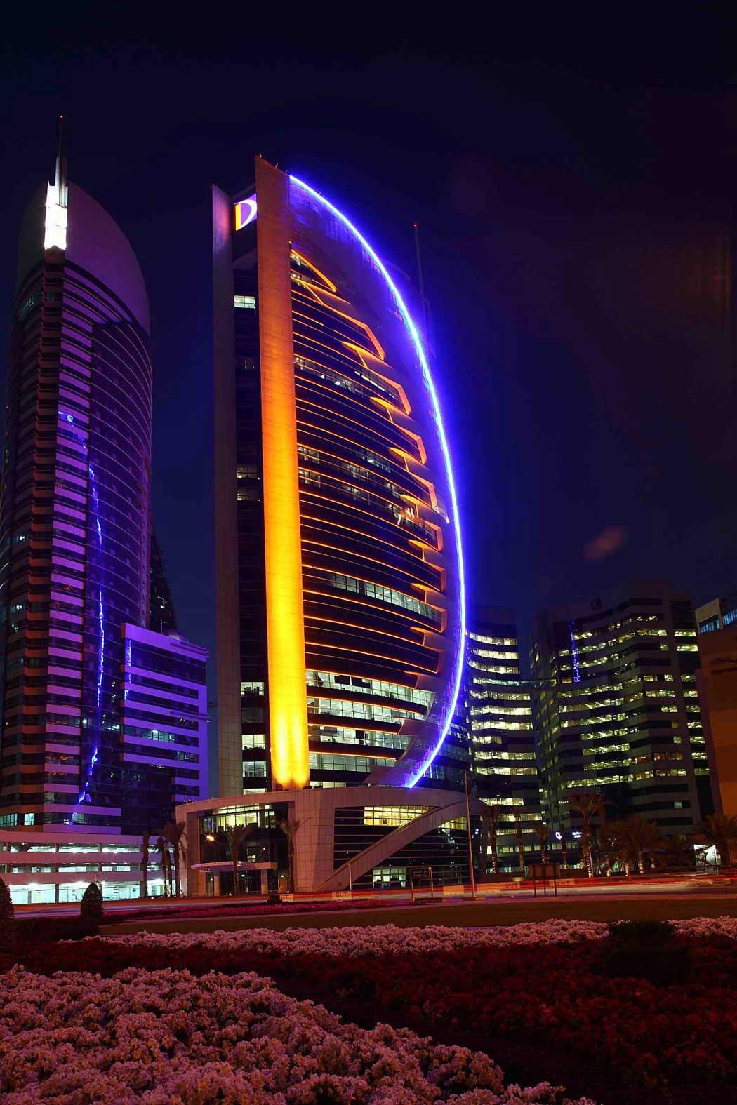 Doha Bank Tower
