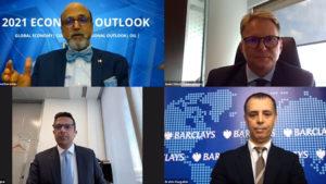 2021 economic outlook
