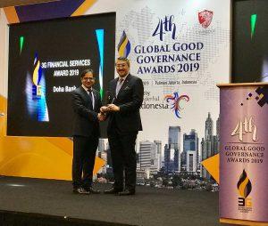 3G Award