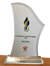 3G Financial Services Award 2019