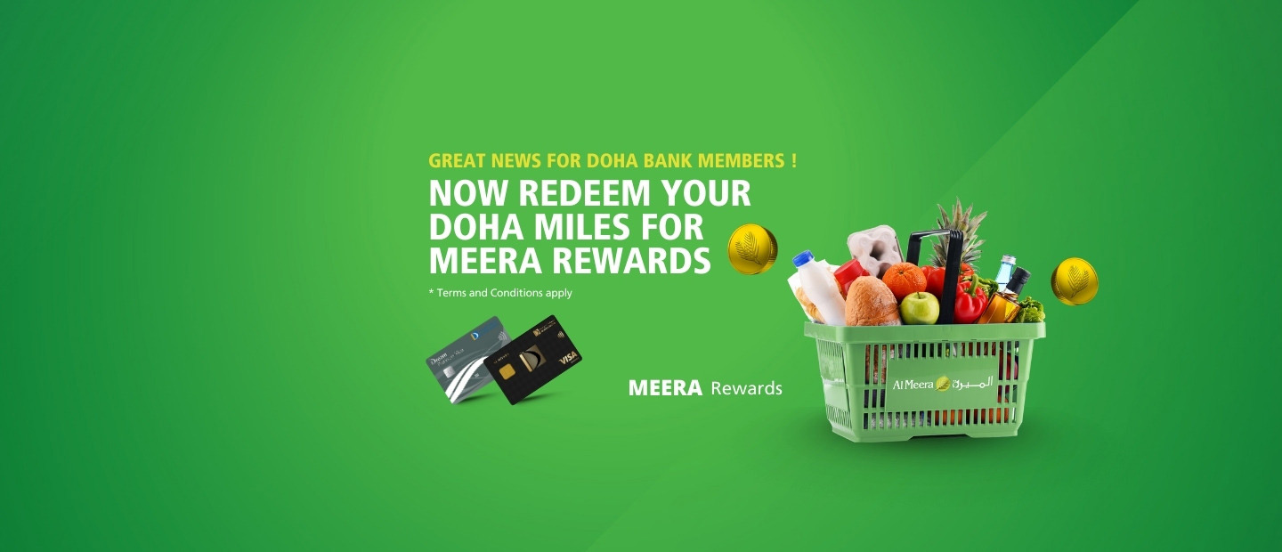 Al Meera Rewards