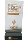 Best Partner Bank Award