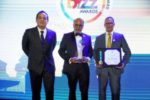 THE BIZZ Award