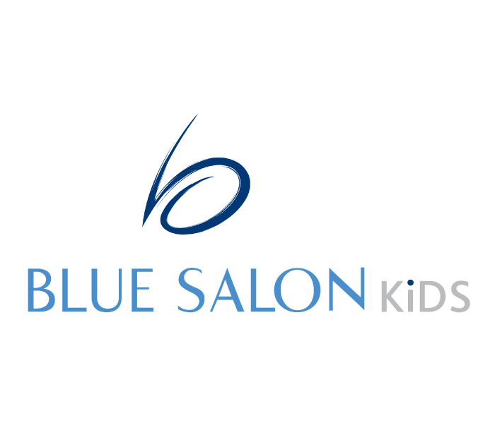 Blue Salon Kids