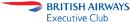 The British Airways Executive Club