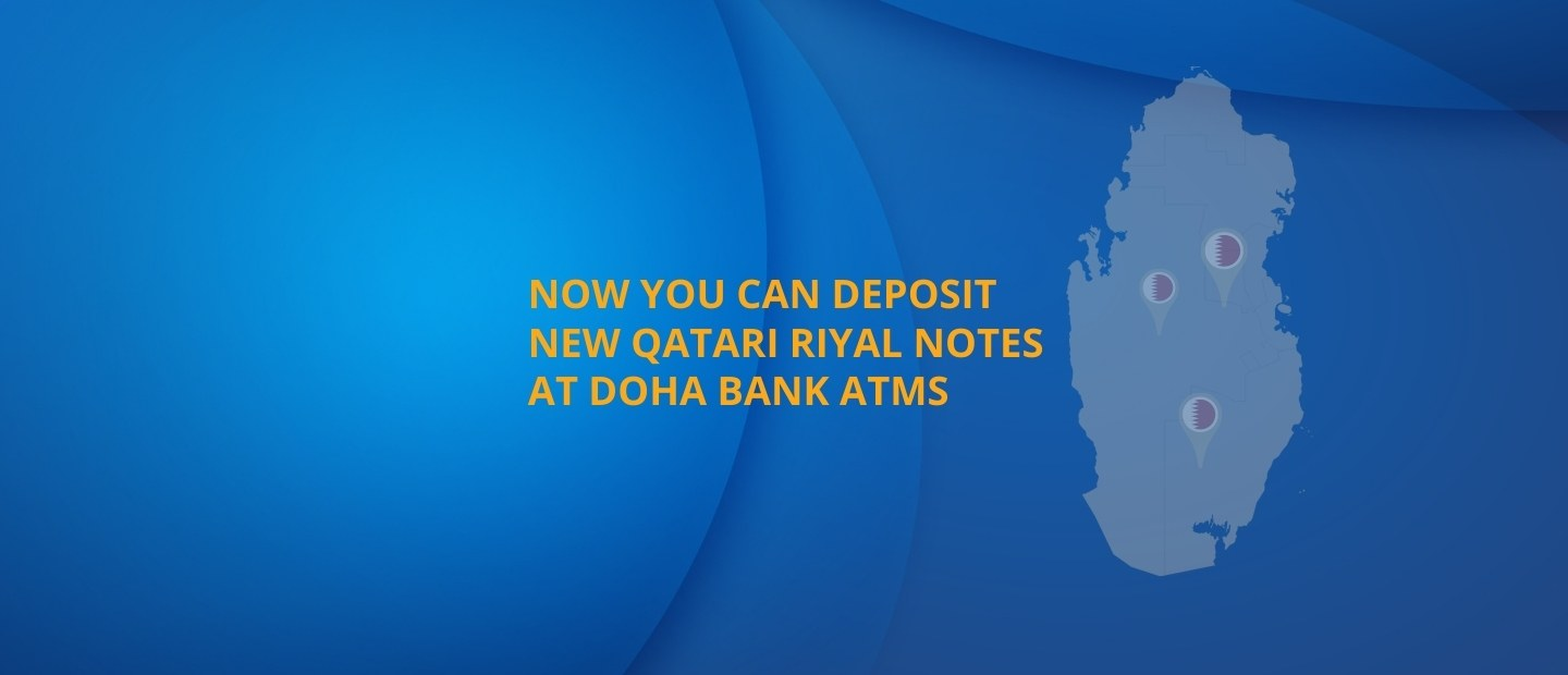 Cash Deposit - New Currency