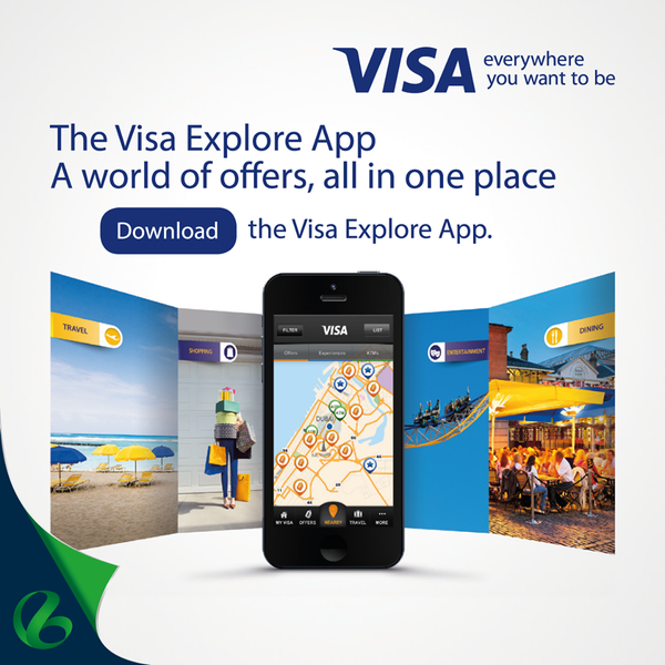 Visa Download