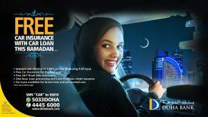 Ramadan Car Loan Offer