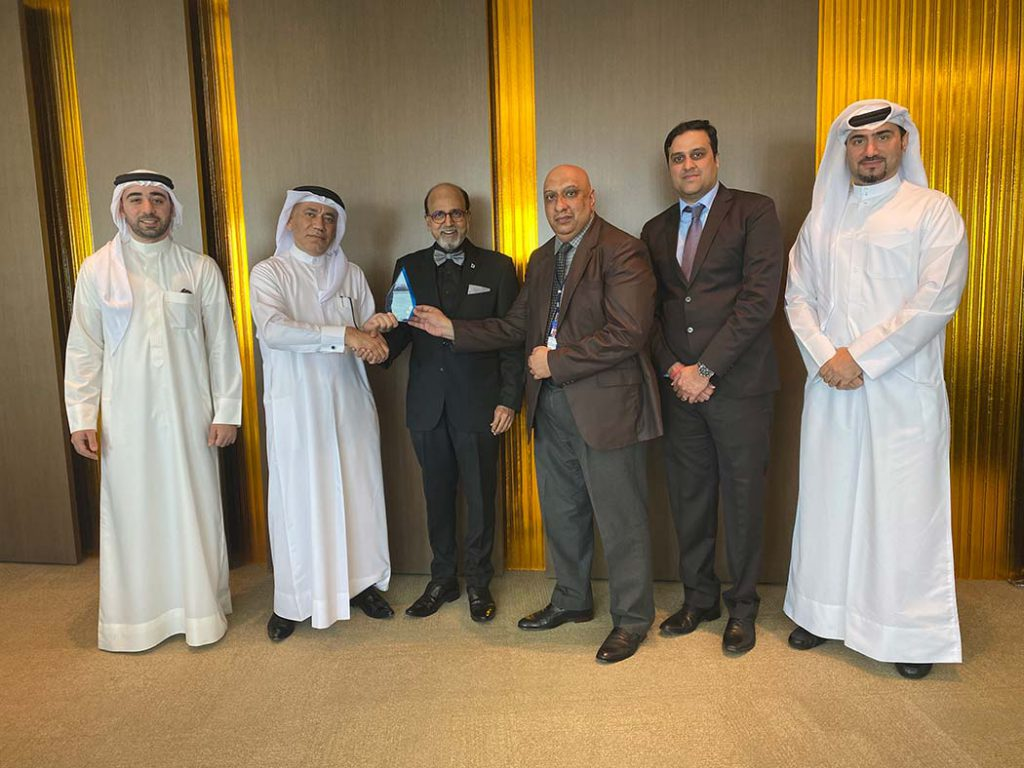 City Bank STP Award