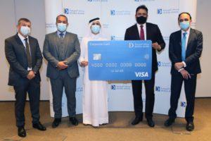 Visa Corporate Card