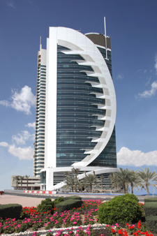 Fitch affirms Doha Bank rating at A