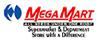 Mega Mart