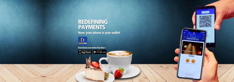 Doha Pay
