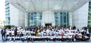 Annual ECO-Schools Awards Ceremony