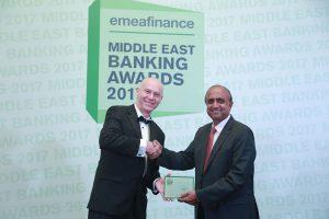 EMEA Award