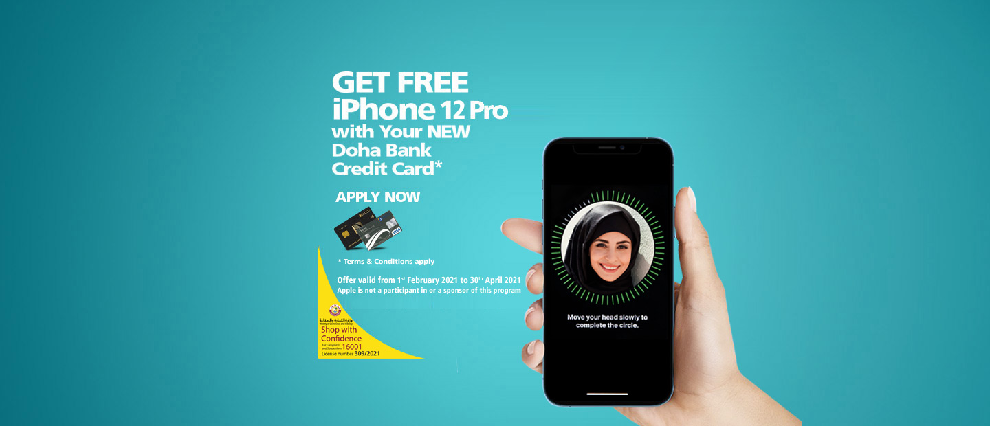 iPhone 12 Pro Offer