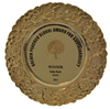 The Golden Peacock Global Award for Sustainability