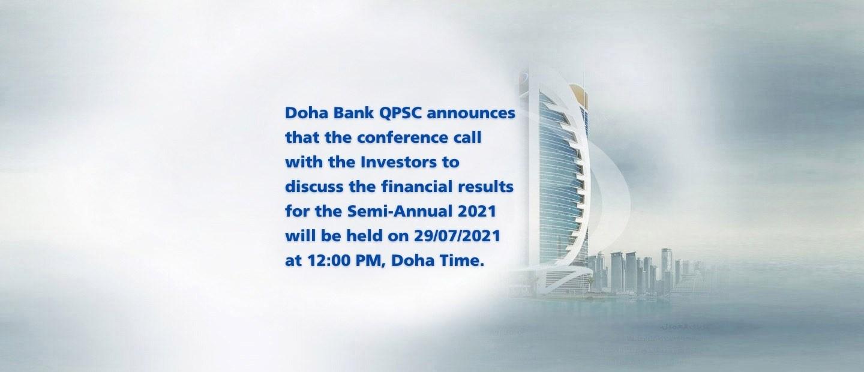 Conference Call Invitation