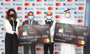 Lulu Platinum Launch