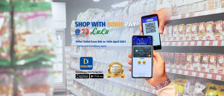 Lulu Doha Pay Offer
