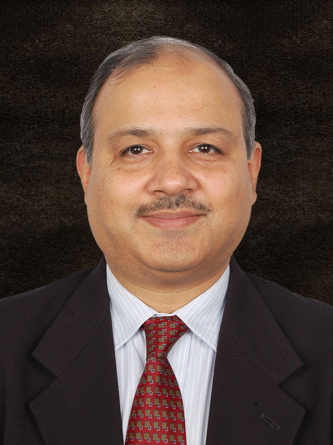 Mr Manish Mathur