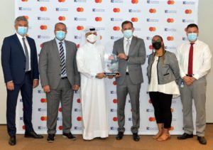 Mastercard Doha Bank