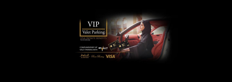 Free Valet Parking with Mr.Valet Parking