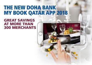 My Book Qatar