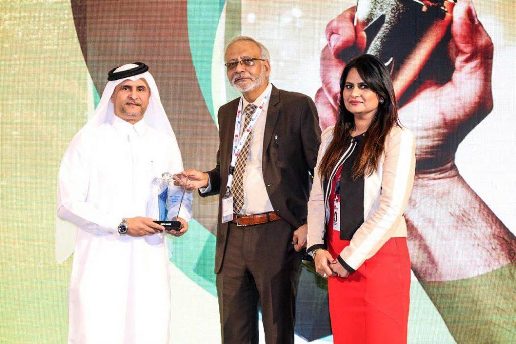 NABS Qatar Awards