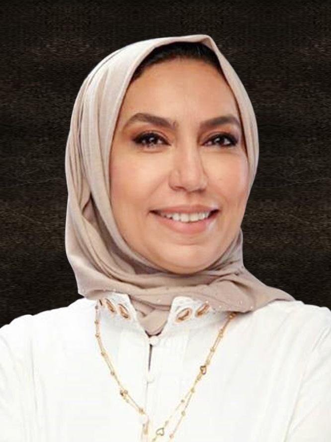 Ms. Najah Al Sulaiman