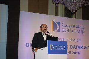 Qatar - India Bilateral Opportunities