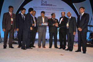 CA Global Achiever Award