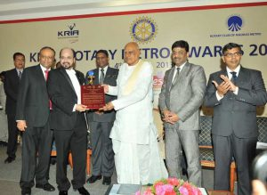 Global Indian Award
