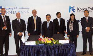 Korea ExIm Bank
