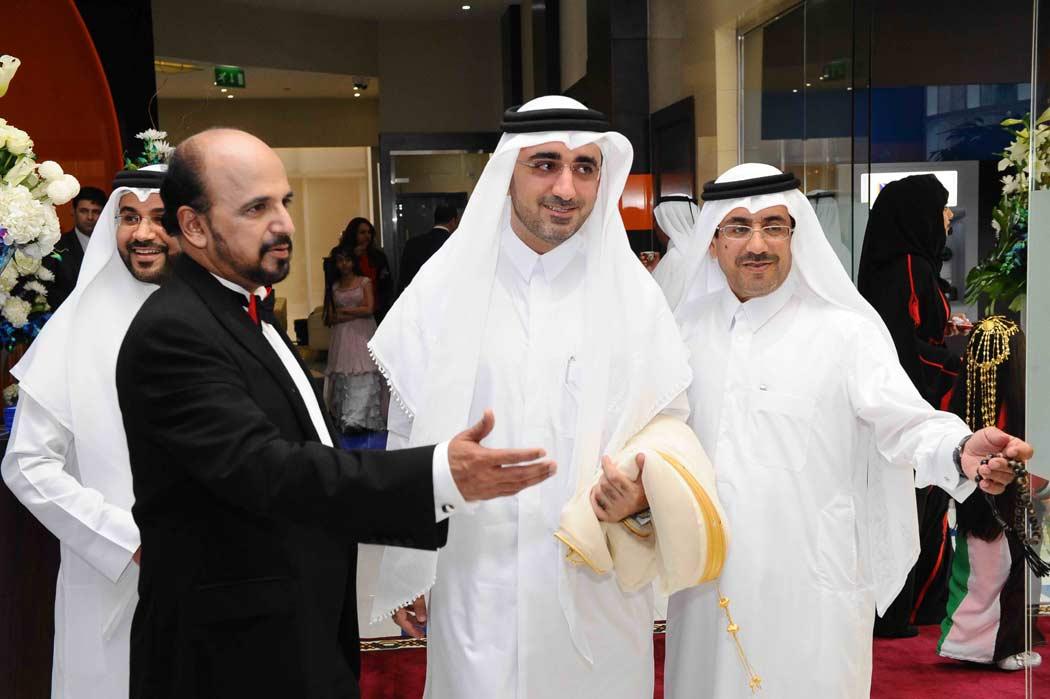 Abu Dhabi Branch