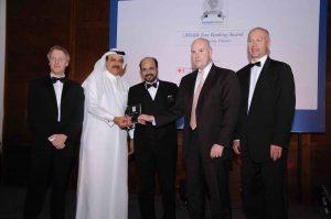 Best Bank in Qatar 2011