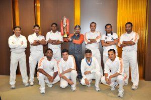 Qatar Cricket League's B Division