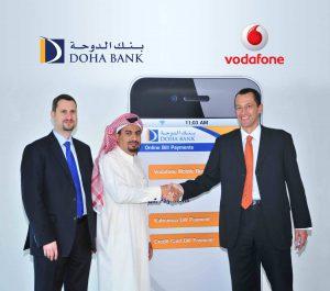 Vodafone Qatar Offer