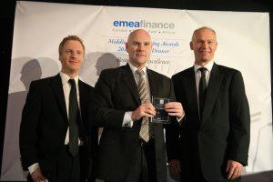 EMEA Awards