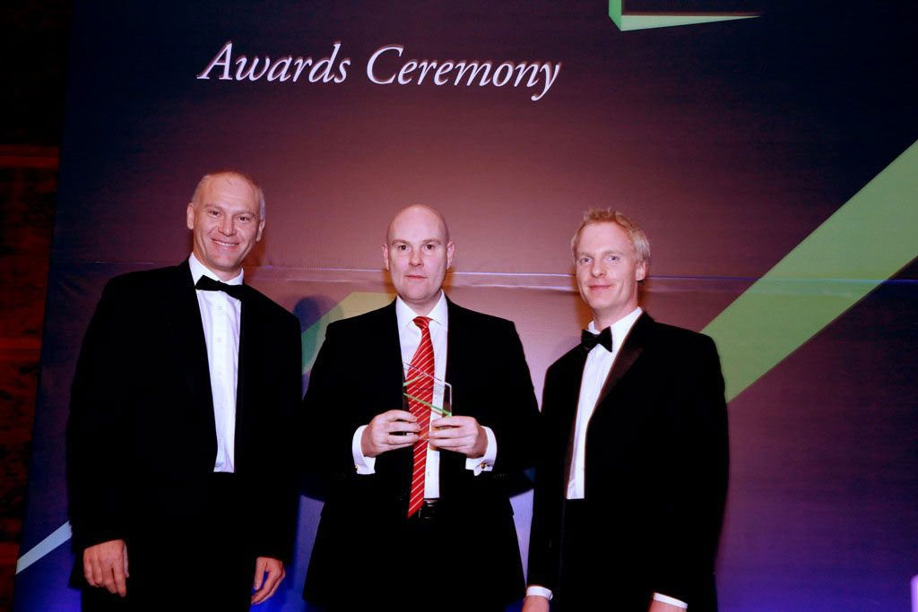 Best Corporate Responsibility Programme