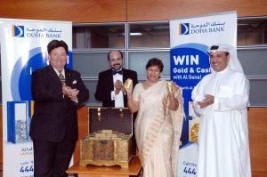 Al Dana Third Draw Winners