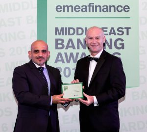EMEA Finance Middle East Banking Awards 2017