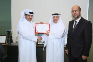 Qatar Red Crescent Society