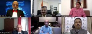 Qatar India Webinar
