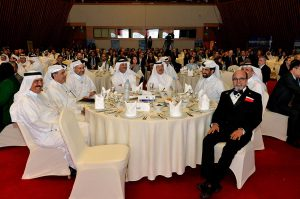 Qatar Land of Opportunities