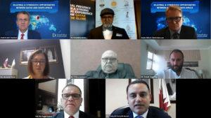 Qatar South Africa Webinar