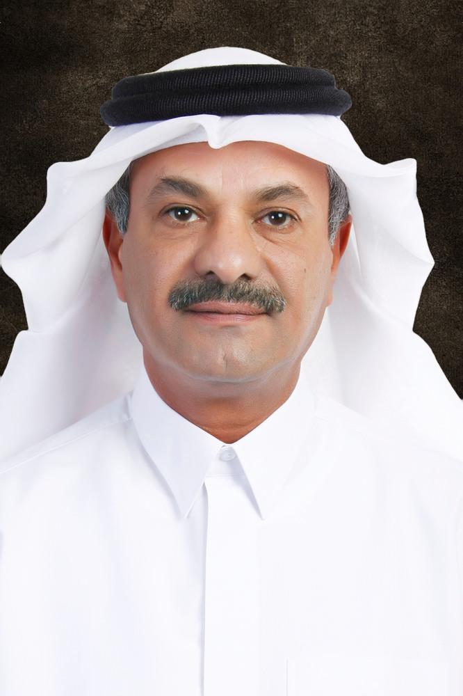 Sheikh Fahad Bin Mohammad Bin Jabor Al Thani