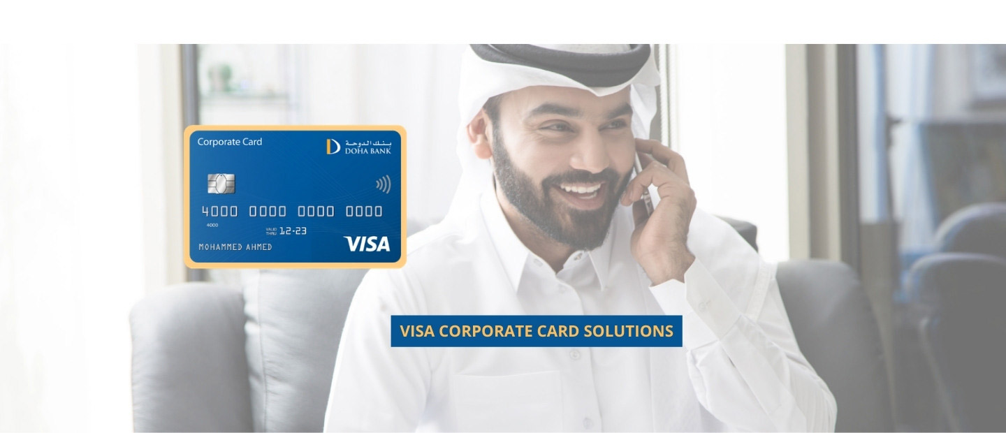 Corporate Credit Card