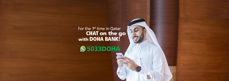 WhatsApp Chat Service